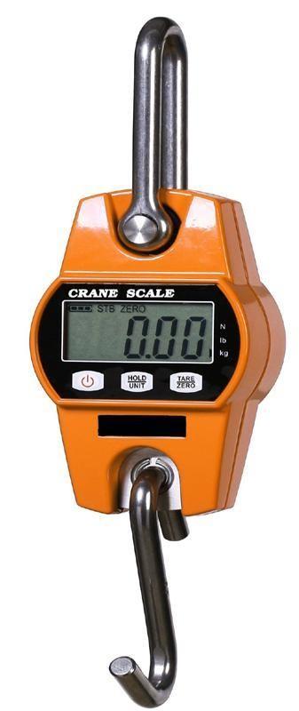OCSL CRANE SCALE Type 300Kg