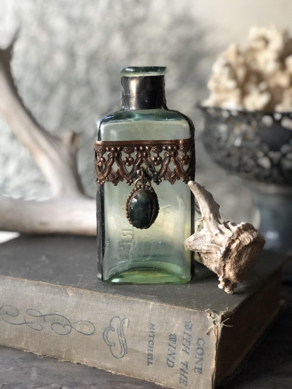 Art bottle