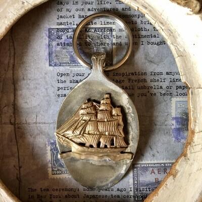 Ship Key Fob