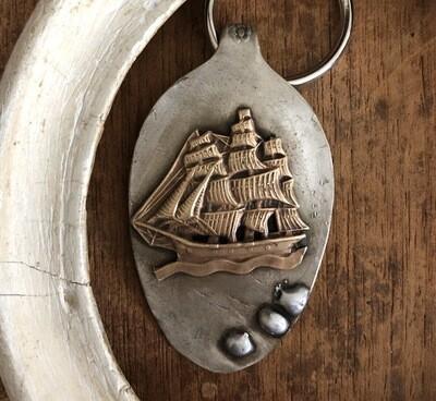 Ship Key Keeper
