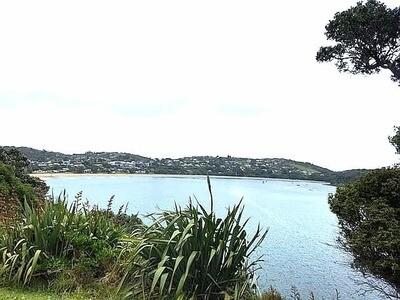 Waiheke Island Weekend - 7 to 9 Aug 2020