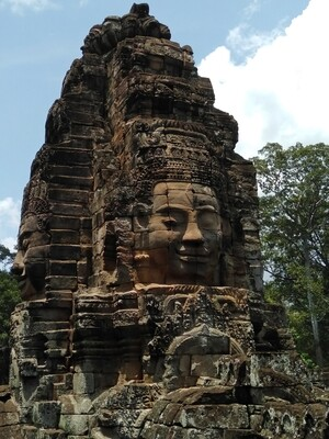 Cambodia - Sept 25 - Oct 10 2021 (To be confirmed)