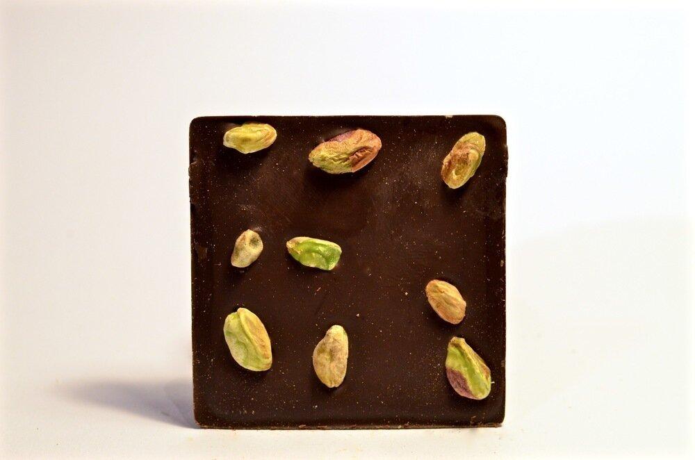 Belu Choco Bar Pistachio