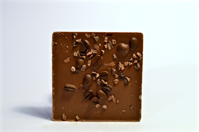 Belu Choco Bar Cappuccino