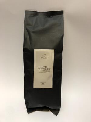 Espresso 1 kg, whole bean