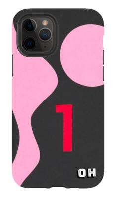 1 Collage Phone Case