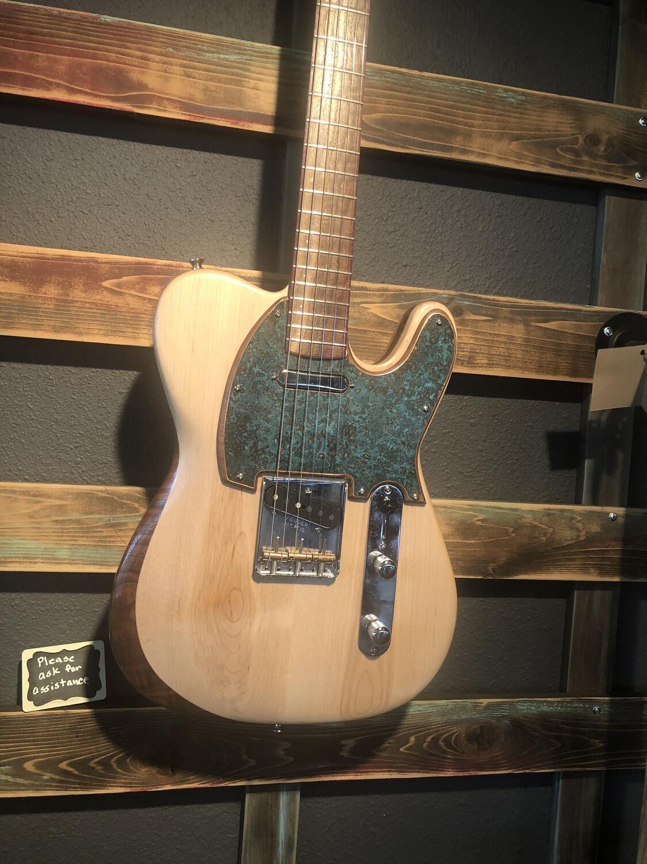 Meek Guitars Tele