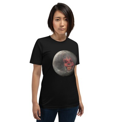 Darkest Fright Short-Sleeve Unisex T-Shirt