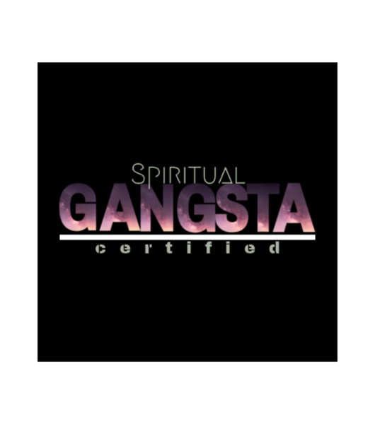 Spiritual Gangsta Certified Official Shop