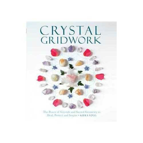 Crystal Gridwork by Kiera Fogg