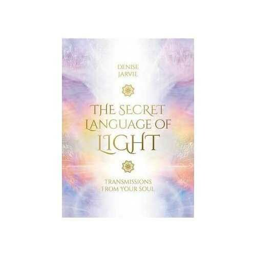 Secret Language of Light by Debise Jarvie