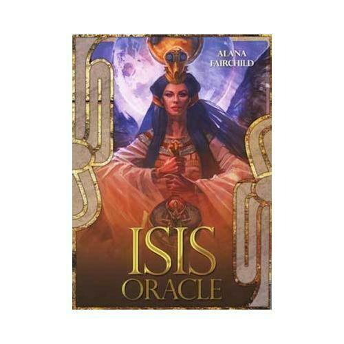 Isis Oracle by Alana Fairchild