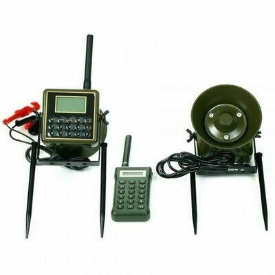 Электронный манок DUCK EXPERT-07 с дистанционным управлением