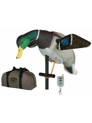 Чучело селезня электромеханическое Lucky Duck Waterproof HDi