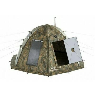 Универсальная палатка Берег УП-5 Люкс