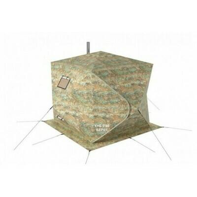 Универсальная палатка Берег Куб 2.20