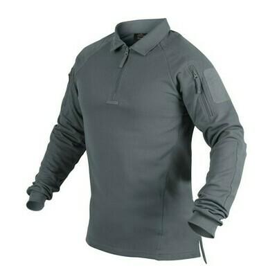 Поло Helikon RANGE Polo Shirt, Shadow Grey
