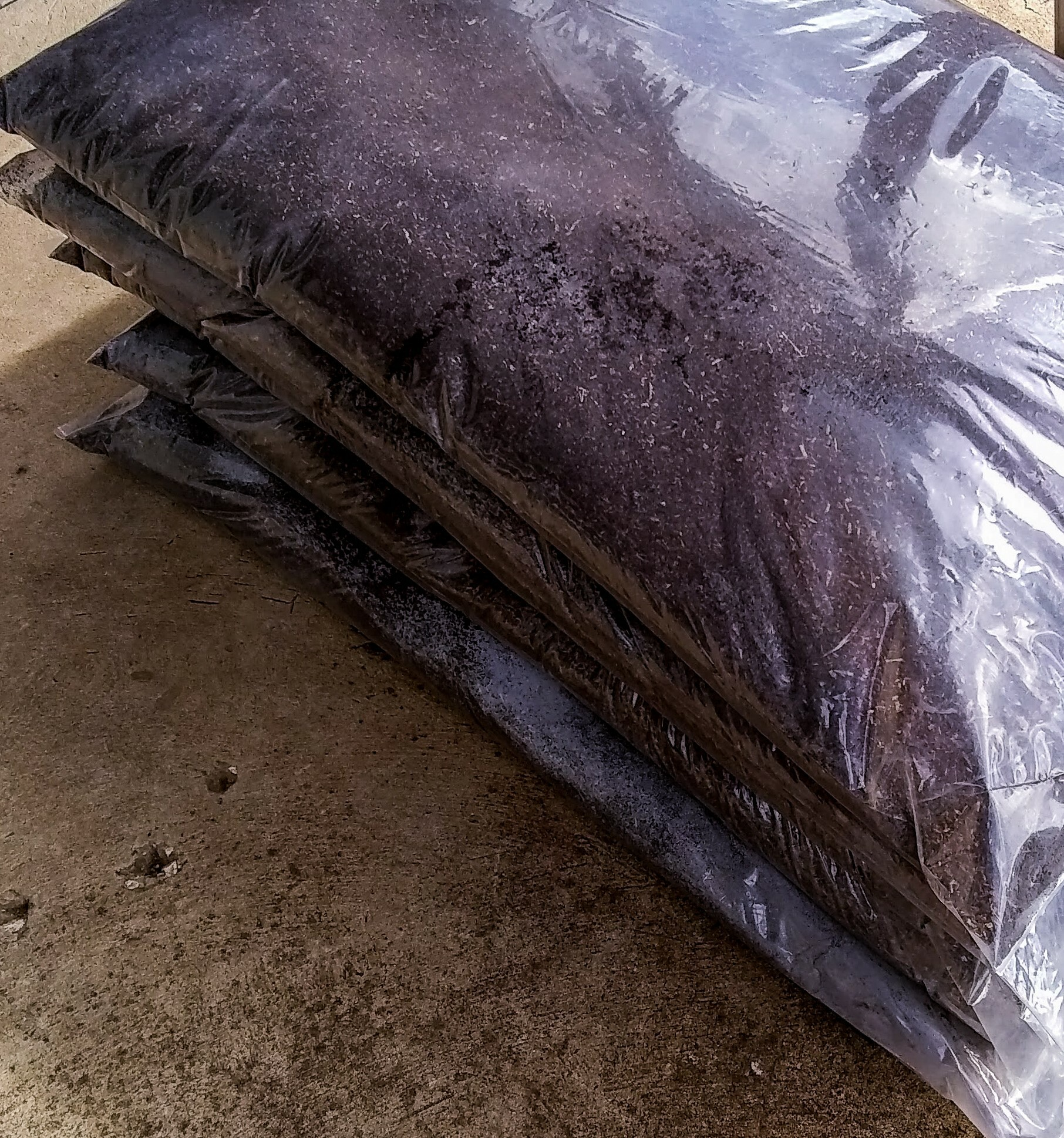 Compost (BLACK GOLD)