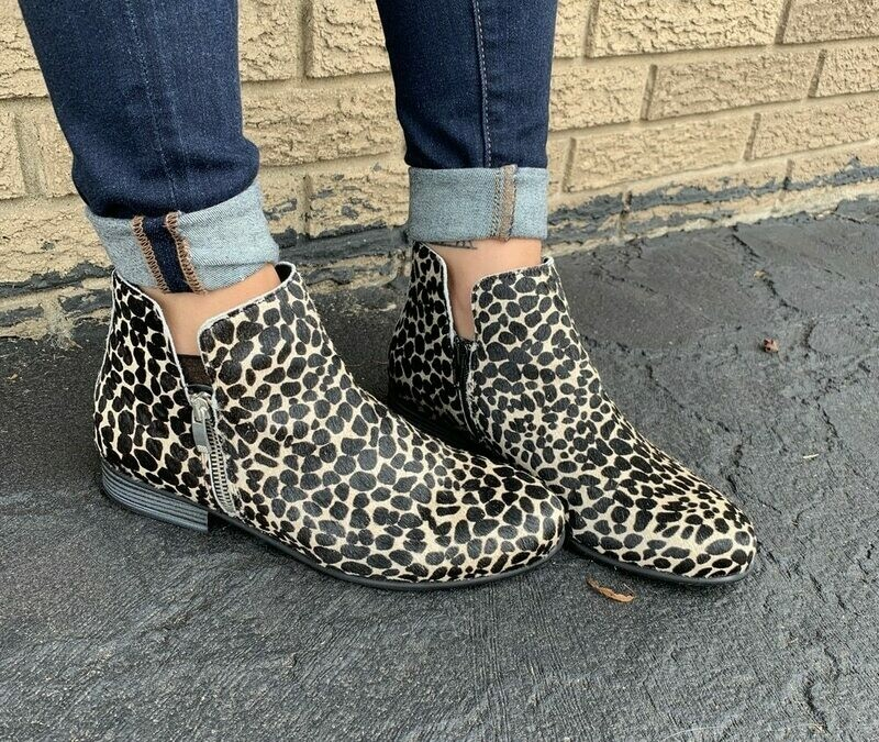 Lynx Ankle Boot