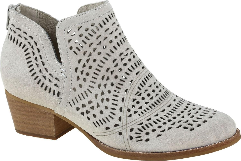 FINAL SALE WAS $135 Wonder Cream Suede Boot