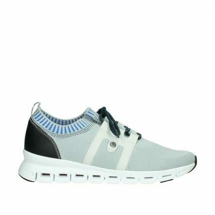 Tera Grey Sneaker