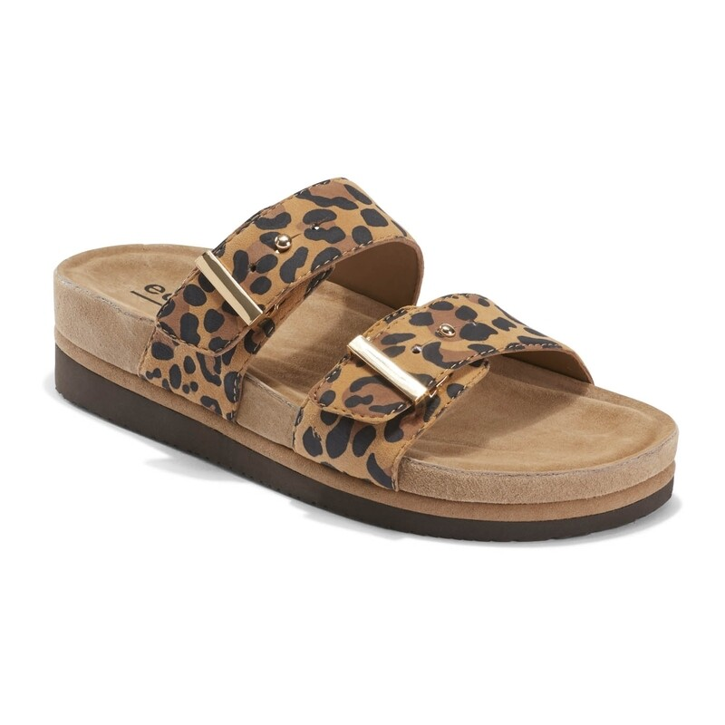 FINAL SALE Canyon Ruby Brown Multi Suede WAS $115