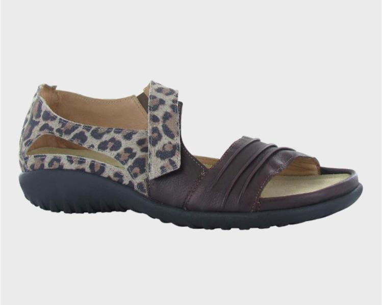 Papaki Cheetah / brown