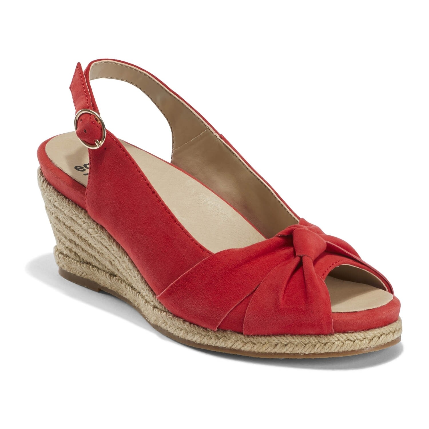 FINAL SALE Thara Bermuda Spicy Red WAS $125