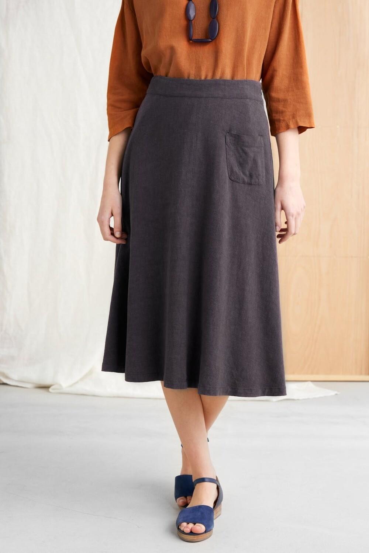 Bountiful Fields Skirt Turnstone