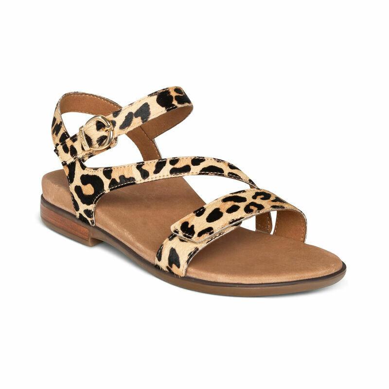 Tia Leopard