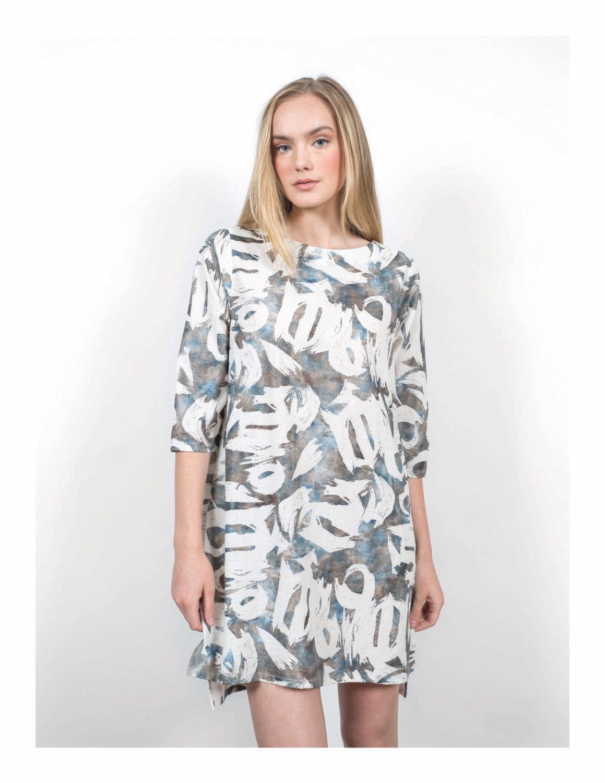 FINAL SALE Veronica Dress