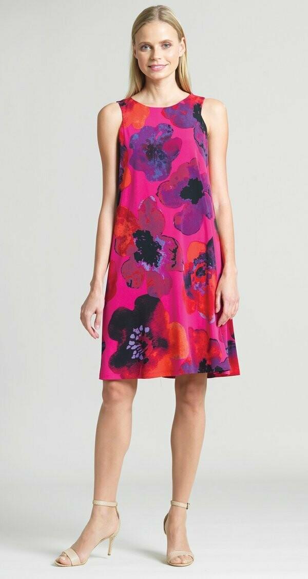 DR522P14 Poppy Dress