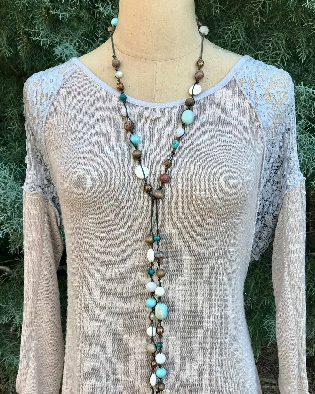 Mixed Up Prayer Beads
