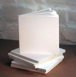 Booky Wooky Board Books 'Blank Book'