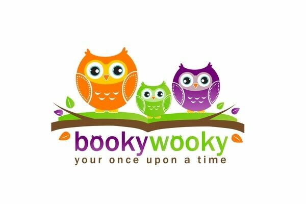 Booky Wooky Board Books
