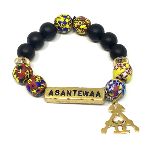 Asantewaa Customized Beads