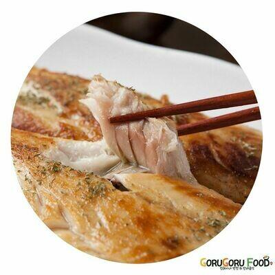 고등어 자반구이 (2pcs) Grilled Mackerel