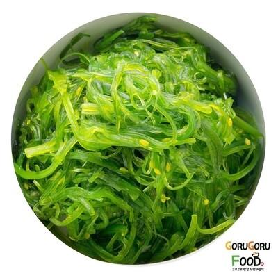 해초무침 Seaweed Salad