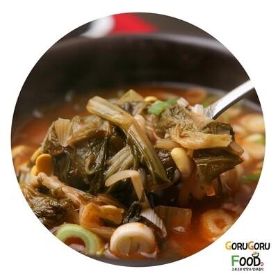 장터국밥 Jang teo gook bab