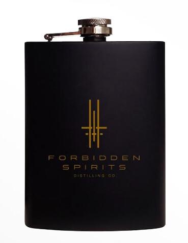 Forbidden Flask