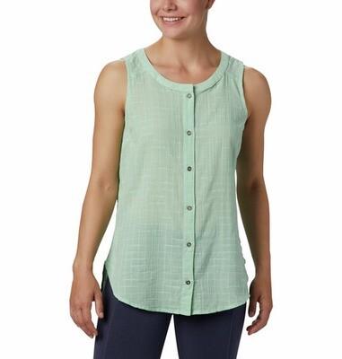 1842031384 Summer Ease  Sleeveless Shirt
