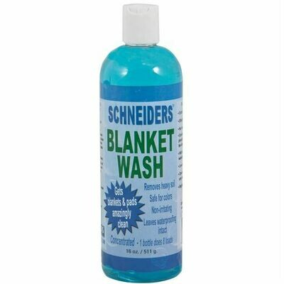 20912 Blanket Wash / 16 oz