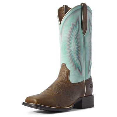 10031634 Ariat Quickdraw Legacy Natural Crunch - ONLINE ONLY