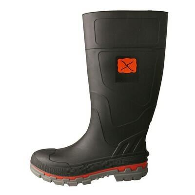 MWB0001 Mens 14 inch Mud Boot