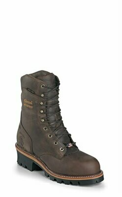 25407 Chippewa ARADOR BAY APACHE STEEL TOE WP - ONLINE ONLY