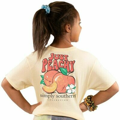 PEACHY-BUTTER SIMPLY SOUTHERN