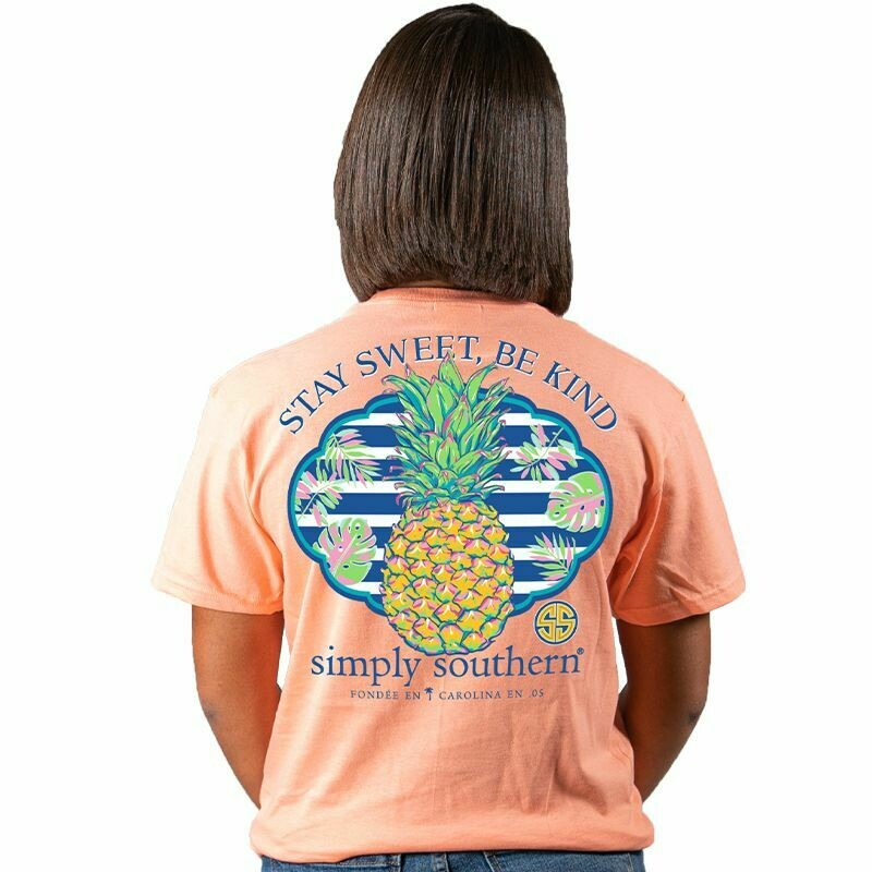 SWEET-PEACHY SIMPLY SOUTHERN