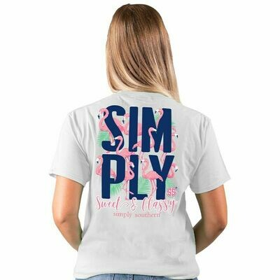 SIMPLY-WHITE SIMPLY SOUTHERN