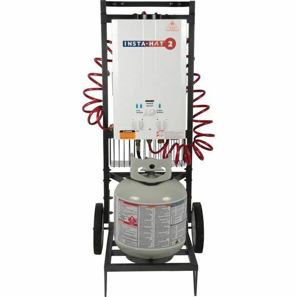 25595 Insta-Hot® 2 Portable Horse Washing System