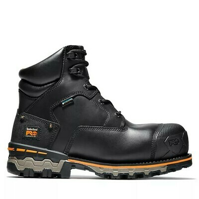A1FZP Timberland Pro 6in Boondock WP Comp Toe
